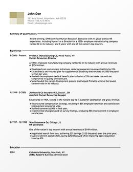 easy resume builder create resumes pongo - Easy Resume Builder